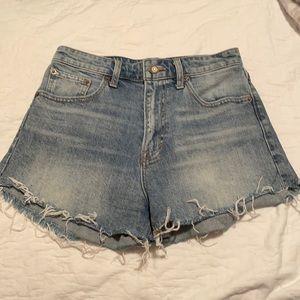 Lucky Brand Lucky Pins Shorts